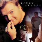 Life Is a Journey by Ricky Skaggs (CD, Jul-1997, Atlantic (Label))