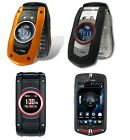 New Casio Verizon Cell Phone C811 Black C781 Black/Silver C711 Black C711 Orange