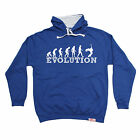 Evolution Guitar HOODIE electric bass acoustic band hoody funny birthday gift