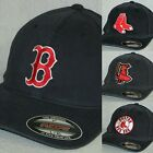 "Boston Red Sox ""FLEXFIT"" CAP ✨HAT ✨CLASSIC MLB PATCH/LOGO ✨4 Styles 3 Sizes ✨NEW on Ebay"