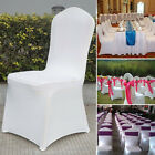 High Stretchy Chair Covers Spandex Wedding Banquet Anniversary Party Décor