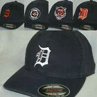 "Detroit Tigers ""FLEX FIT"" CAP ⚾HAT ⚾CLASSIC MLB PATCH/LOGO ⚾3 SIZES 7 STYLES⚾NEW on Ebay"