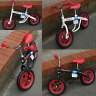 Chillafish Kid's George & Charlotte Balance Bike First Training Cycle Scooter