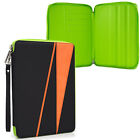 Universal 6 - 8 inch Tablet Nylon Sleeve Pouch Case Cover MINIBR2