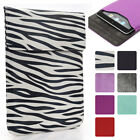 Universal 6 - 7 inch Tablet Slim PU Leather Sleeve Pouch Case Cover MIMIWP-1