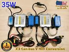 FOG LIGHTS H11 35W X3 AC CANBUS HID Xenon No Error Kit FOR DODGE DART DURANGO $79.0 USD on eBay