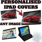 ipad Cover Covers Cases Case Leather - All Versions Personalised Custom