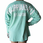 Women's Mint Green Game Day Jersey-Phil. 4:13