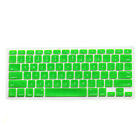 """Silicone Keyboard Protector Cover Skin for Apple Macbook Pro iMAC Air 13 15 17"""""""