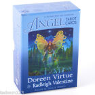 ' ANGEL TAROT CARDS ' -  BY DOREEN VIRTUE & RADLEIGH VALENTINE  -   BRAND NEW