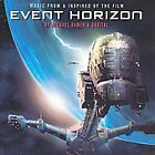 Event Horizon (Music from and Inspired by the Film) by Michael Kamen (CD,...