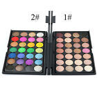 Professional 28 Color Nude Eye shadow Palette Makeup Cosmetic Beauty Set WL