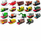 LC&Mattel Diecast Thomas and Friends Take-n-Play Trains Toys (with tender)