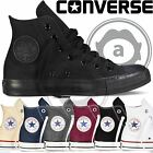 Converse All Star Hi Tops Womens High Tops Chuck Taylor Trainers