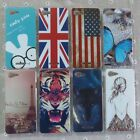 Butterfly Rabbit UK Deer back hard Case cover for Sony Xperia E3 D2203 D2206 E2