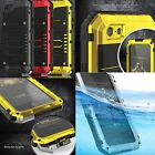 Waterproof Shock Aluminum Gorilla Metal Case Cover For iPhone 6 6S 6+ 6S Plus GY