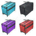 """Tutto Tote on Wheels XL, 24"""" - Choose from 4 Colors - Sewing Machine Case Bag"""