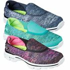 2016 Skechers GO Walk 3 Glisten Slip On Lightweight Womens Street Walking Shoes