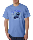 YOUTH KIDS T-SHIRT Unique Nature Great White Shark