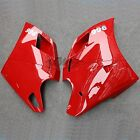 Injection Molding ABS Motorcycle Fairing Bodywork Set For Ducati 996 1999-2002