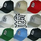 St. Louis Cardinals Polo Style Cap ✨Hat ✨CLASSIC MLB PATCH/LOGO ✨7 Colors ✨NEW on Ebay