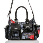 DESIGUAL - Borsa da donna con tracolla london medium same