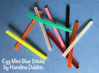 Egg Mini Glue Sticks by Hareline Dubbin • Fly Tying • Close-Out!