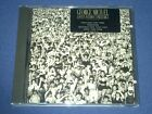 George Michael - Listen Without Prejudice Vol.1 CD incl. Freedom '90