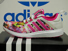 NEW ADIDAS Fresh Bounce W Famous Women's Running Shoes - Pink/White;  S81804