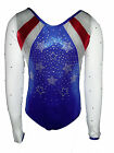 TEAM USA  GYMNASTICS LEOTARDS FOR GIRLS