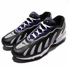 Nike Lab Air Max 96 XX Black Dark Concord Mens Running Shoes Sneakers 870165-001