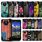 FOR ZTE SONATA 3 MAVEN 3 PRELUDE PLUS ZFIVE 2 MIDNIGHT PRO CASE COVER