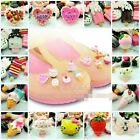 Love Cake Resin Shoe Charms with Soft Transparent Button,Shoe Buckle accessories
