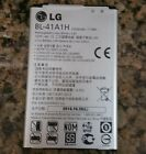 New Orignal LG Battery G5 G3 F7 F6 F5 F3Q F3 F60 Optimus Lucid 2 Enact Tibute