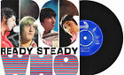 "The Who - Ready Steady Who EP (Disguises + 4) - 7"" EU Vinyl 45 - New & Unplayed"