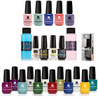 Red Carpet Manicure Led Gel Polish 9ml - Full Catalogue available - Part 1