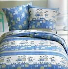 BRAND NEW ** TRENDY KIDS ** GIRLS - BOYS - TEENS QUILT COVER SETS ** QUEEN **