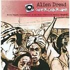 Alien Dread - Overcharge (Roots Reggae Instrumental & Dub Music, 2011) CD Mint!