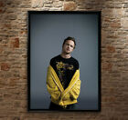 Breaking Bad Jessie Pinkman TV Series High-Quality Poster Print Art A1, A2, A3+