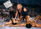 SYCHO SID VICIOUS 05 (WRESTLING) PHOTO PRINT