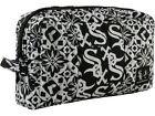 White Sox Fabric Cosmetic Bag-New-FREE SHIPPING!