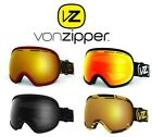 VONZIPPER FISHBOWL ADULT SKI / SNOWBOARD GOGGLES, MULTIPLE COLORS! BRAND NEW!!