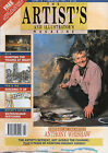 Artists And Illustrators Magazine Issue No 53 February 1991