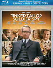 *Tinker, Tailor, Soldier, Spy (Blu-ray/DVD*New & Sealed*Free shipping in USA*