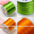 0.5mm 80 Yard Roll Elastic Stretch Thread Cord High Quality For Jewelry Making