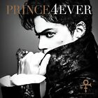 PRINCE 4EVER 2 CD SET (GREATEST HITS VERY BEST OF) - NEW RELEASE 2016