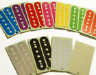 Colored Humbucker Sticker Decal DiMarzio DP F-Spaced |Combined shipping OK