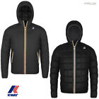 KWAY Invernale Uomo JACQUES THERMO PLUS DOUBLE K001K40 Grey-Black Inverno 2016