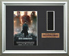 Star Trek - Into Darkness   Chris Pine - Zachary Quinto   FRAMED MOVIE FILMCELLS