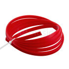 Red ABS Guitar Binding Purfling Strip 1650mm x 4mm x 1.5 mm Body Project